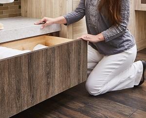 Wellborn Cabinet Inc Zen Designhouns KBIS 2019