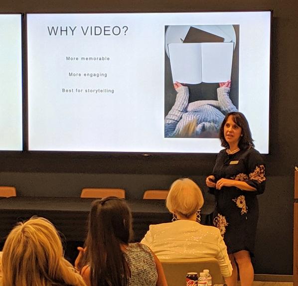 Claire Jefford Modenus Talks Designhounds Napa