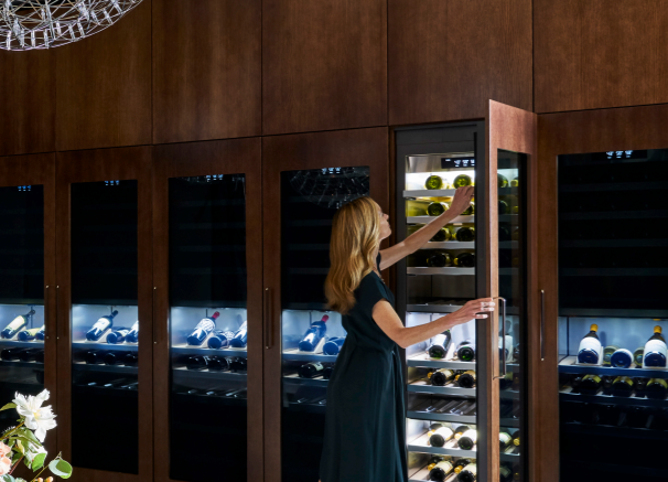 wine refrigeration sks
