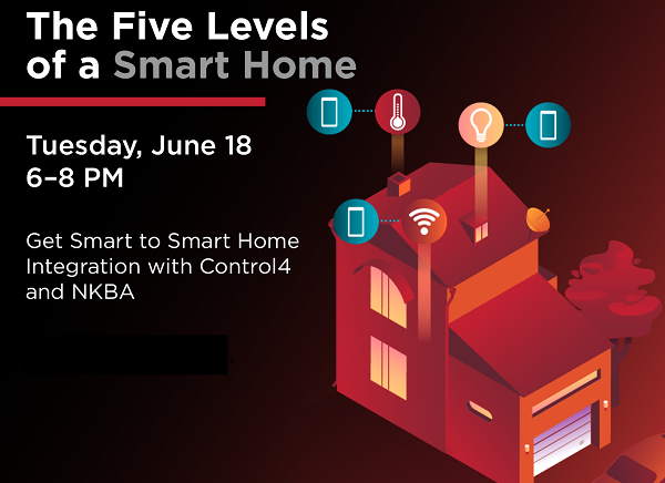 Planning for a Smart Home - Things to Know