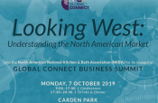 The first NKBA Global Connect Business Summit is coming to the UK