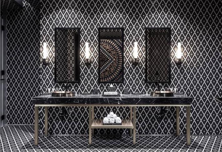 Elegant Mosaics KBIS EDIT KBIS 2020