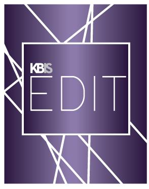 KBIS EDIT KBIS 2020
