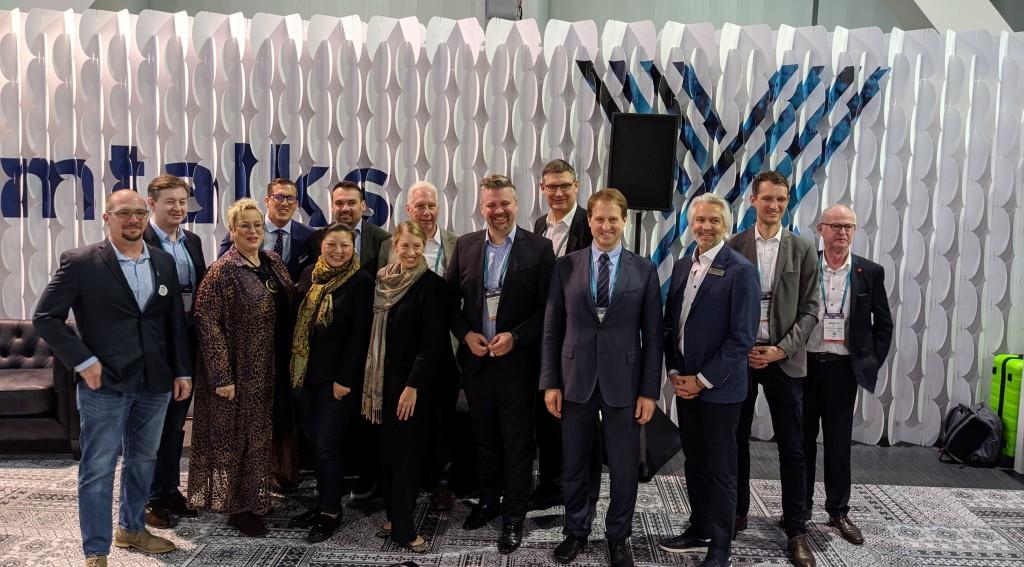 NKBA Global Connect Delegation Program