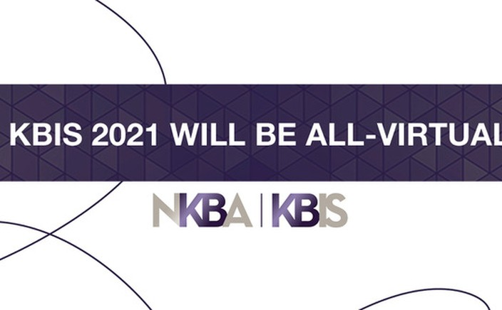 Breaking News: KBIS 2021  to go all virtual