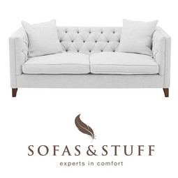 Haresfield Fitted Sofa by Sofas & Stuff