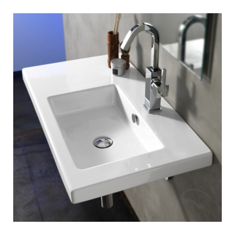 Condal Wall or Built in Sink by Nameek's