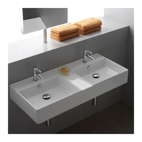 Teorema Double Sink by Nameek's