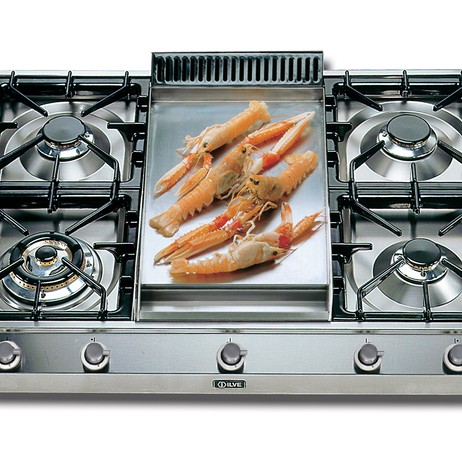 "ILVE 36"" Professional Gas Cooktop by ILVE"