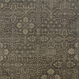 Retro Serapis by FRENCH ACCENTS RUGS AND TAPESTRIES, INC.