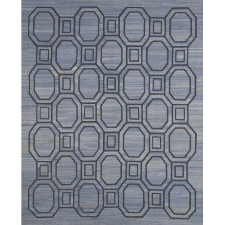 CHAIN$&LOCK by FRENCH ACCENTS RUGS AND TAPESTRIES, INC.