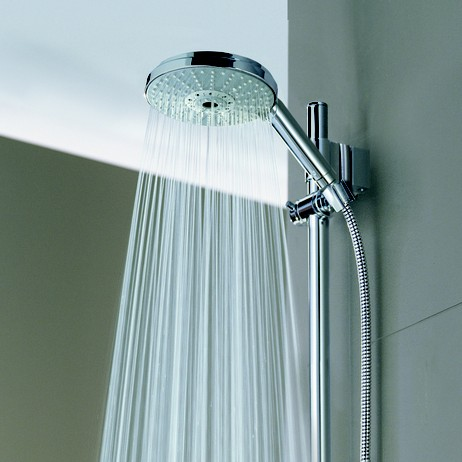 Rainshower Cosmopolitan 130 by GROHE America