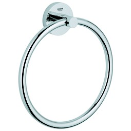 Essentials Towel Ring by GROHE America