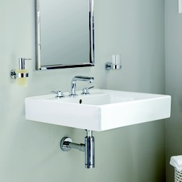 Concetto Lavatory Wideset Faucet by GROHE America
