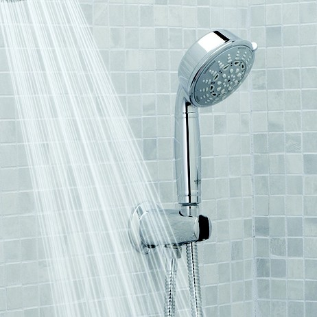 Relexa Rustic 100 by GROHE America