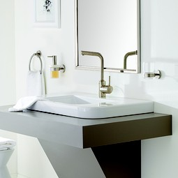 Concetto Single Lever Faucet by GROHE America