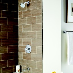Concetto Tub/Shower Combination by GROHE America