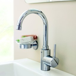 Concetto Single-lever Faucet by GROHE America