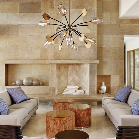 Equilibrium by Troy Lighting