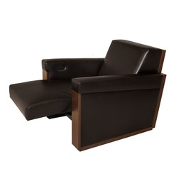 GRAFTON Club Chair by CINEAK luxury seating