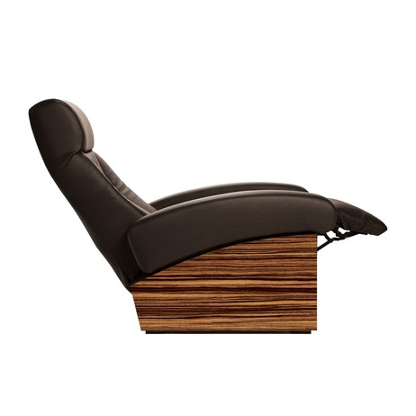 FORTUNY Deluxe by CINEAK luxury seating