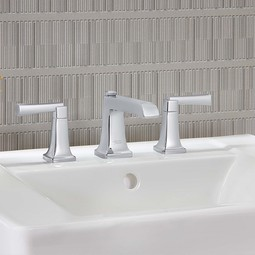 Townsend Widespread Bathroom Faucet by American Standard