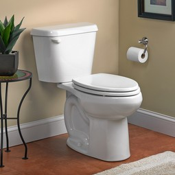 Colony Elongated 12 Inch Rough-in 1.6 gpf Toilet by American Standard