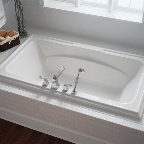 Town Square 72 Inch by 42 Inch Bathtub by American Standard