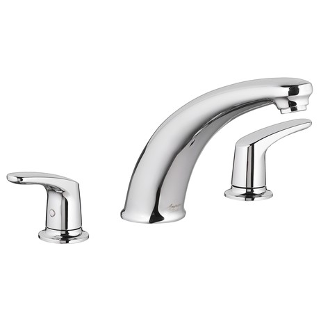 Colony®PRO Deck-Mount Bathtub Faucet by American Standard