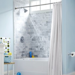 Portsmouth FloWise Bath/Shower Trim Kits by American Standard