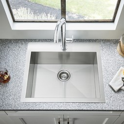 Beale Pull-Down Bar Faucet by American Standard