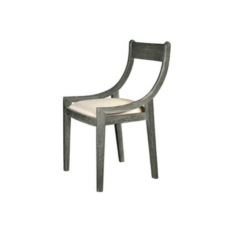 Alexa Chair by Bungalow 5