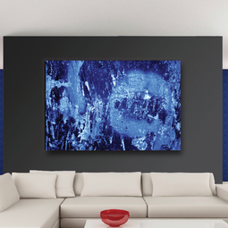 Grunge Collection by UrbanCanvasArt.com