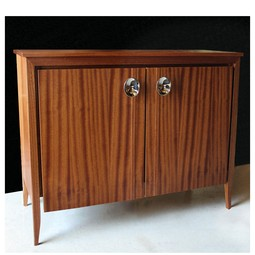 Mid Century Server by 60nobscot Home