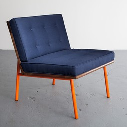DGD LOunge chair by David Gaynor Design
