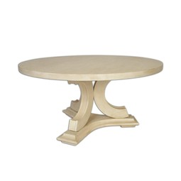 cici dining table by Tritter Feefer Home Collection