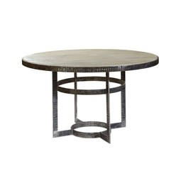 palmer dining table by Tritter Feefer Home Collection