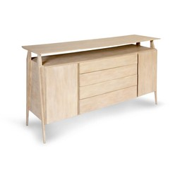Purcell sideboard by Tritter Feefer Home Collection