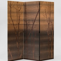 BRANCH SCREEN by zelouf+BELL FURNITURE MAKERS