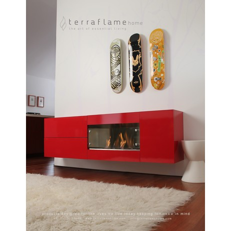 Habitat Collection by Terra Flame Home