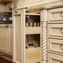 Ovation detail by Ovation Cabinetry