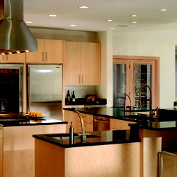 Ovation Cabinetry - Segue line by Ovation Cabinetry
