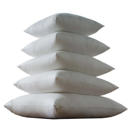 10/90 Down Feather Pillow Forms  by CC DeuxVie