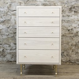 Pacific dresser by VOLK
