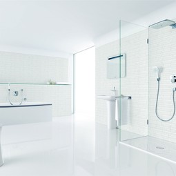 Hansgrohe's PuraVida Collection by Axor