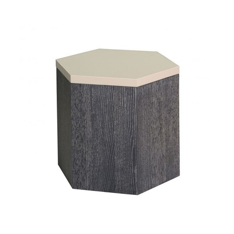 Lamar Side Table by John Strauss Furniture Design