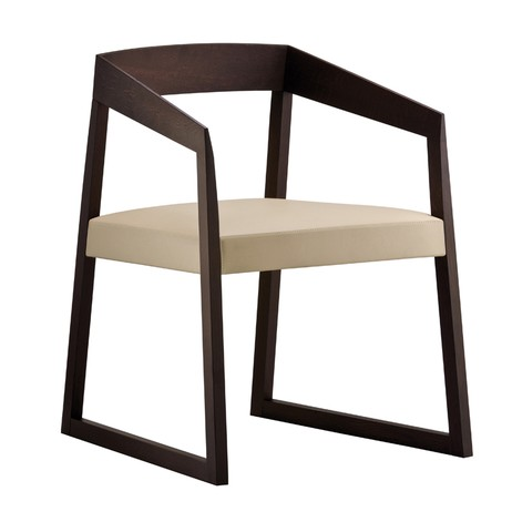 Sign arm chair by Hill Cross Furniture