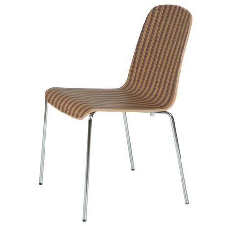 Trend side chair by Hill Cross Furniture