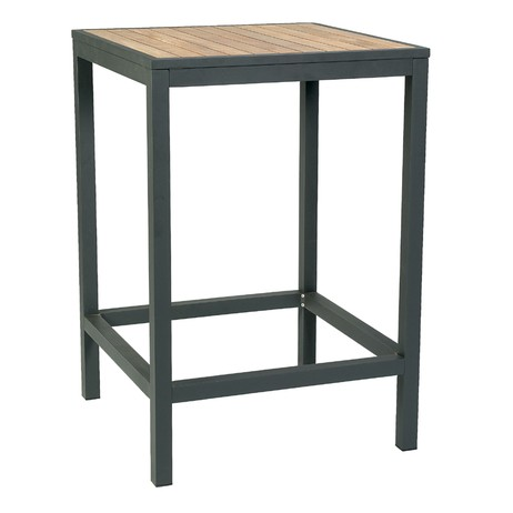 Brew high table by Hill Cross Furniture