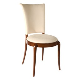 Sinfonia side chair by Hill Cross Furniture